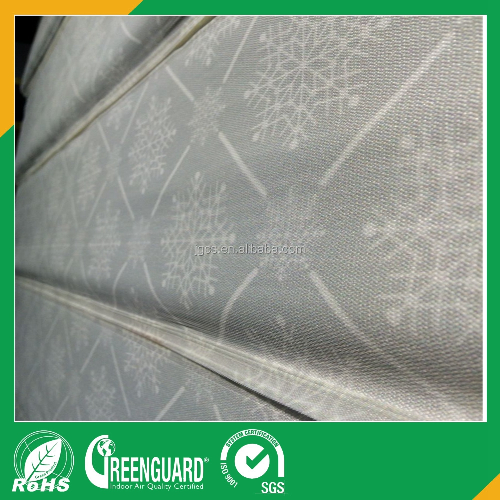 roller blind fabric,Roller Type and Horizontal Pattern peacock shade