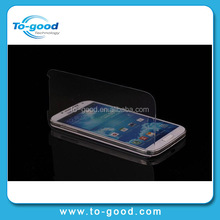 China Supplier Korea Best Tempered Glass Transparent Screen Protector Guard Shield For Samsung Galaxy S3 I9300