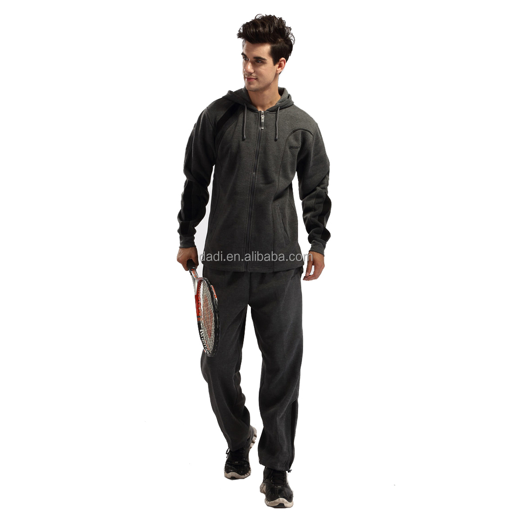 New Design Men School Track Suits