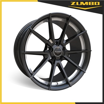 ZUMBO S0003 STAGGERED Car alloy aluminum wheel rim Popular Desgin Amg Replica Rims car wheel for BMW 17/18 inch