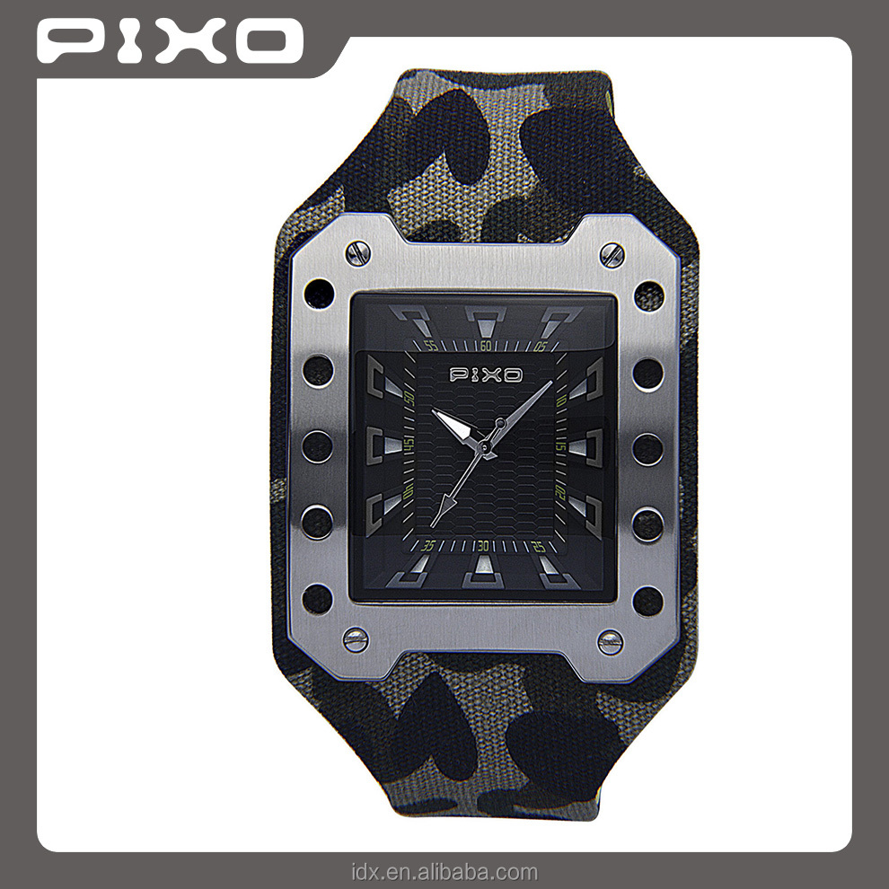 PX-11 unisex smart trend design quartz low moq mens watches top brand luxury Vogue winner watch OEM supplier