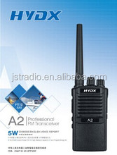 HYDX A2 Walky Talky Long Distance Military Mobile Phone