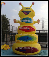 advertising factory price inflatable insect , inflatable cartoon insect , inflatable insect model