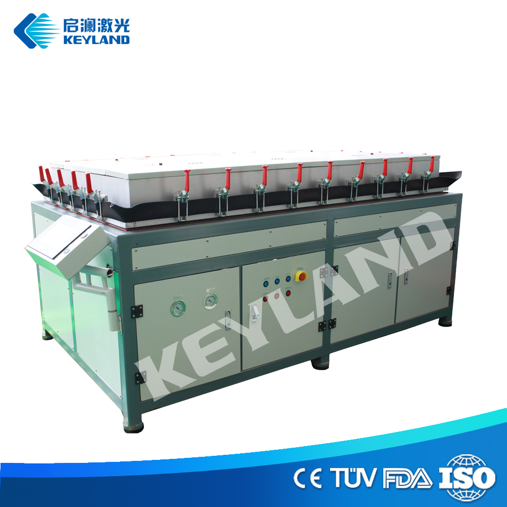 Semi&Full Automatic Solar panel laminating machine used solar module laminators
