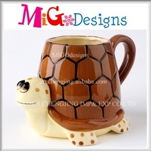 Top Quality Tortoise Cup Promotional Drinkware For Gift