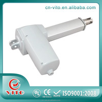 Low Price Small DC Motor Electric Linear Actuator For Heavy Duty Equipment