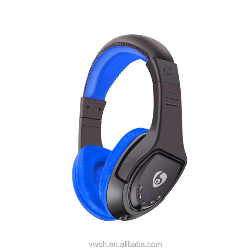 Factory Sale bluetooth mobile accessories Stereo Headphones Headset Earphone with Mic