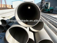 Hot Rolled Seamless Steel Tube Precision Carbon Steel/Stainless Steel 33.4-609.4mm In the Lower Price