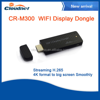 2017 Chromecast Miracast WIFI Smart TV Dongle TV Stick For Android/IOS