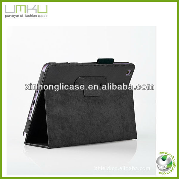 Factory offer for ipad mini covers wholesale 360 degree rotate case
