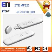 Buy Original MF823, Hilink 4g lte modem zte mf823 usb data card in ...