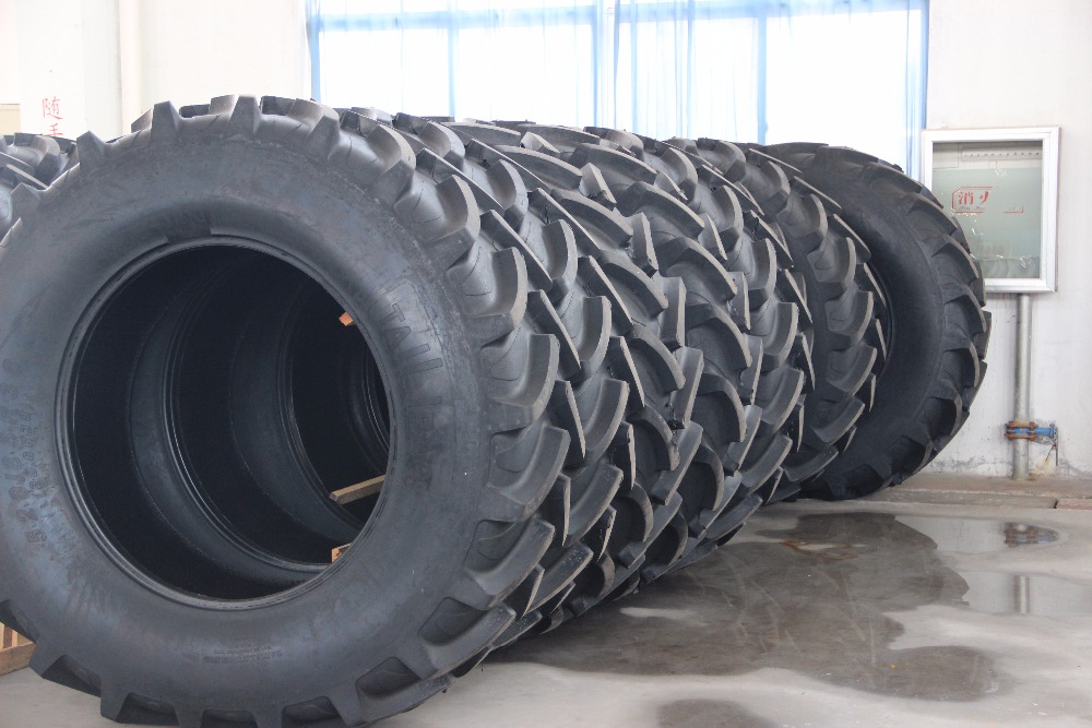 China radial steel agriculture tire/tractor tire/farm tire