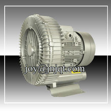 JQT-550W Single stage Air blower Vacuum Pump for Textile machinery