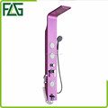 FLG China supplier cheap nice purple shower panel