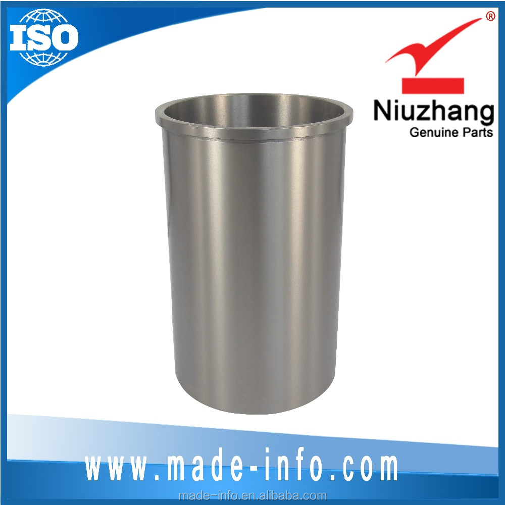 Qualified Cylinder Liner Kit For 4G18 OE NO.: MD040520