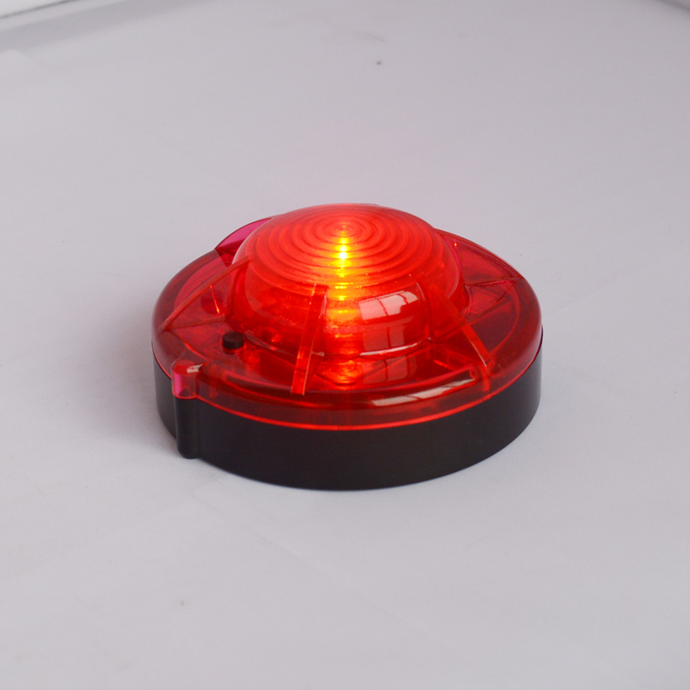 LED Roadside Flares/Super Flare LED Light With Magnetic For Emergency Use