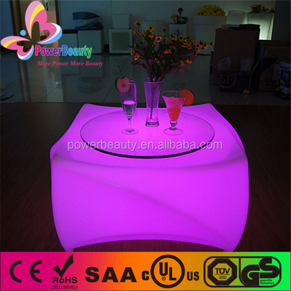 color changing led light tables for sale