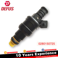 Hot Selling High Quality Fuel Injector/Nozzle OEM NO 0280150725 For Opel
