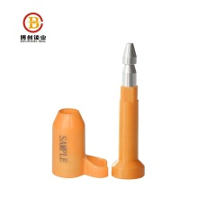 self sealing bolt seal lock container security seals