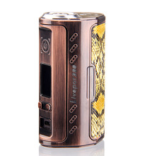 Multifunction Vape Box Mod Kit Amazon 256W Vaporizer Cartridge Max E Cig