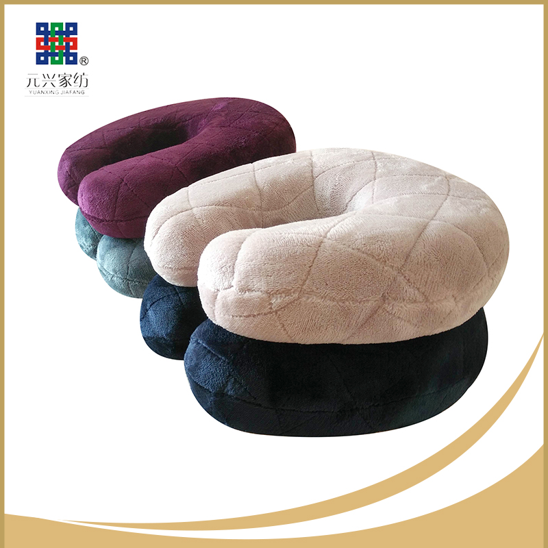 Modern Sofa Backrest Travel Neck Wholesale Memory Foam Arm pillow