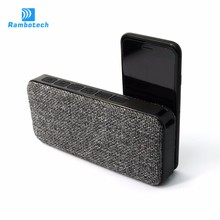 2018 Home Theater Wireless Music Bass Hands Free Subwoofer Stereo Bluetooth Mini Portable Speaker RS600