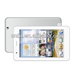 7 Inch naked eye 3d tablet pc dual core Android 4.2 3D movies tablet pc