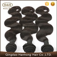 Best Selling Brazilian Virgin Hair Body Wave Hair 100% 30 inch human braiding hair