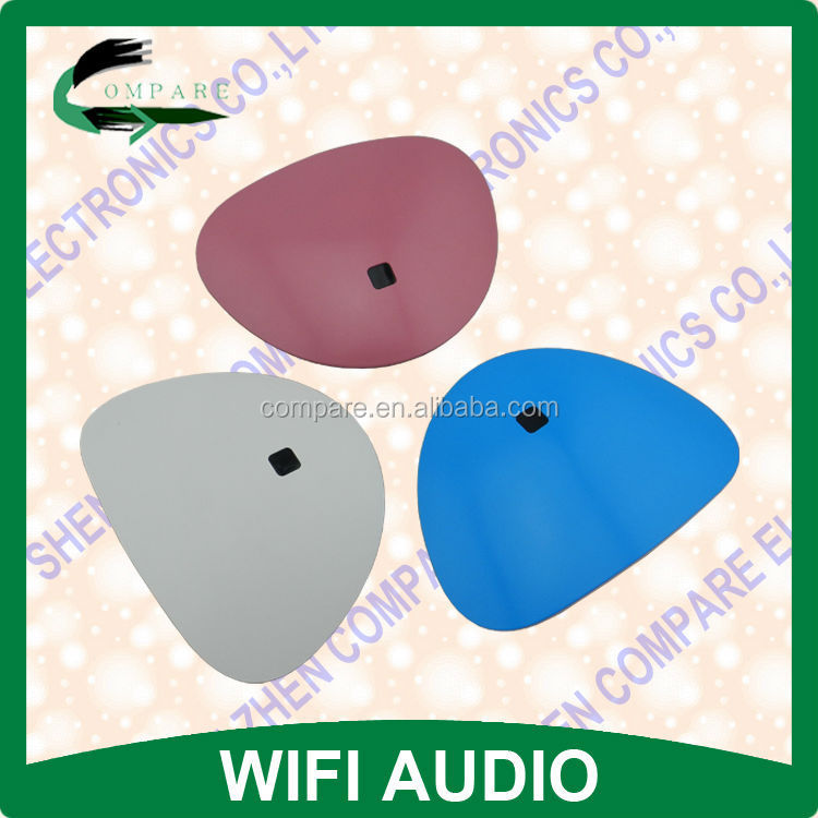 Compare new products 2015 innovative product ar9331 multiroom wireless audio transmitter 150Mpbs airplay dlna wireless wifi musi