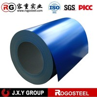 ppgi/ppgl coils color coated steel coil used metal siding sale