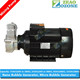 Micro nano bubble generator gas-liquid/ozone water mixing pump for waste water treatment