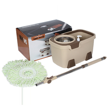2017 High Clean Power 360 Easy Spin Mop