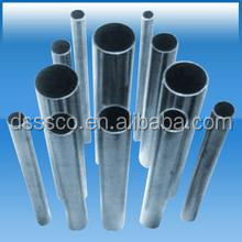 high quality 316 stainless teel pipes for heat exchange