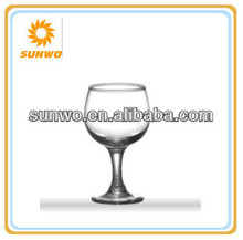 5oz party wine glass,small size red wine glasses