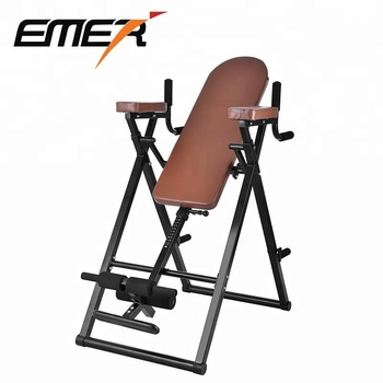 2018 new design Multi-functional inversion table home gym model