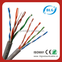 Networking cables assembly utp stp cat5 cat5e cat 6 network cable