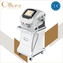 Big treatment spot size hair removal machine diode laser 808