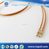 2.3mm automobile fiber optical cable for Most system