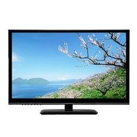 full hd 1080p high clear thin lcd television factory price 3d led tv