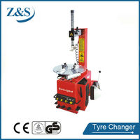 electric tire changer
