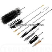 Stainless Steel PP Tobacco Pipe Cleaner Brush