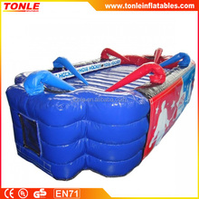 Hose Hockey inflatable geme for kids