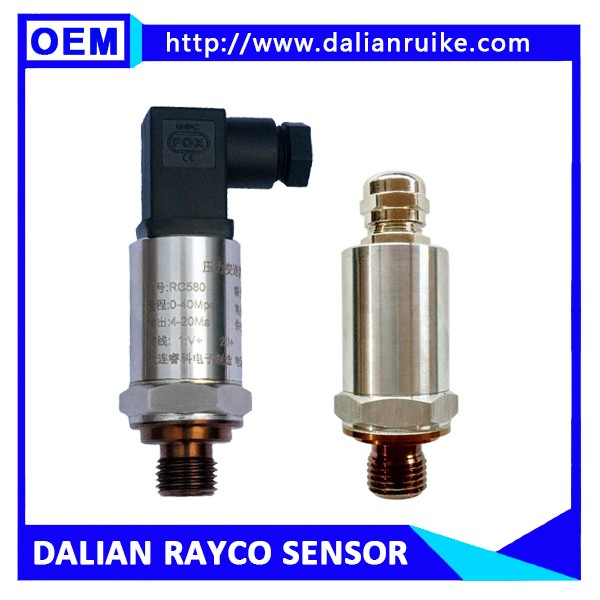 Smart level transmitter New product China 4-20ma Output Level Pressure Transmitter With cheap price