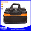leather material hand bag travel waterproof big capacity trolley travel bag for men and women