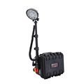 24W handheld style hazardous location scene light portable Fire Fighting Light