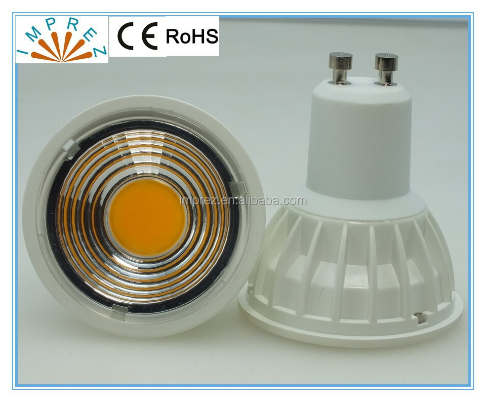 New <strong>Spotlight</strong> COB 6W portable led <strong>spotlight</strong> GU10 MR16 led light <strong>spotlight</strong>