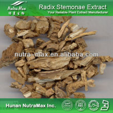 Natural Radix Stemonae Extract, Stemonae Root Extract Powder, Radix Stemonae P.E.
