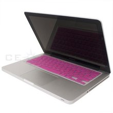 Glow in the dark Imprint Custom High-grade Silicone TPU Keyboard Cover For Macbook For HP acer Keyboard Protector Colorful