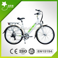 250W lithium battery diy fast speed city electric bike