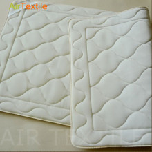 Quilting style Japan tatami mat flooring 3D air mesh mattress